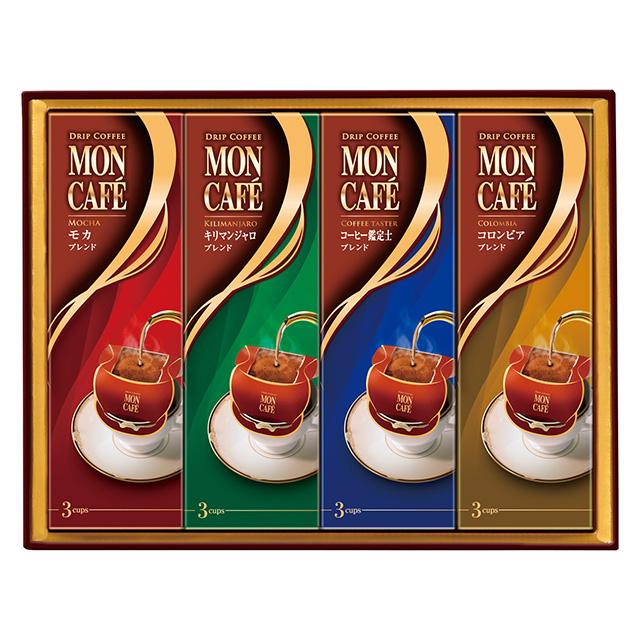 モンカフェ ドリップコーヒー