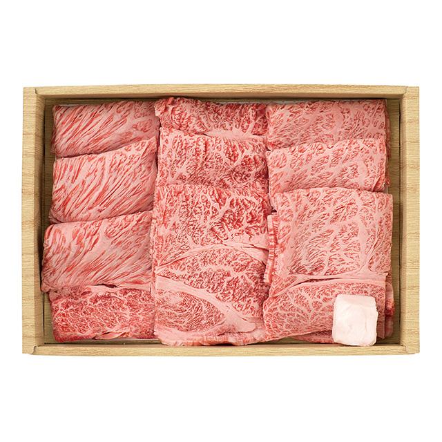松阪牛 焼肉用 メイン画像