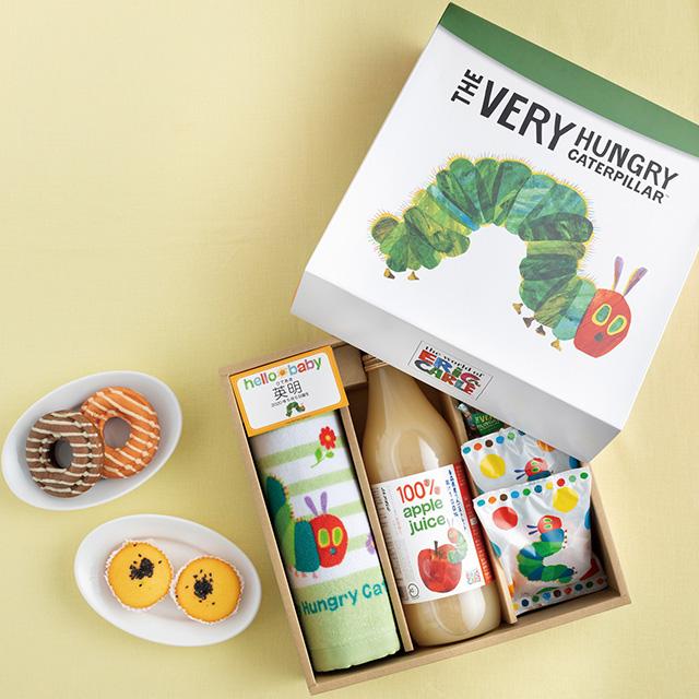 名入れリンゴジュース詰合せ メイン画像