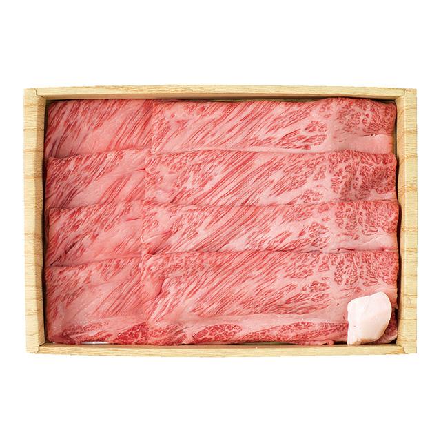 飛騨牛 すき焼用 メイン画像