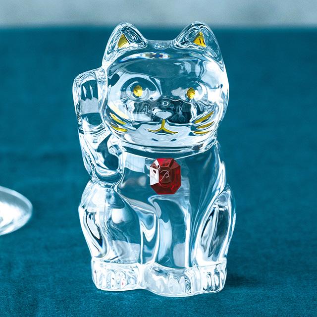 まねき猫 レッドオクトゴン メイン画像
