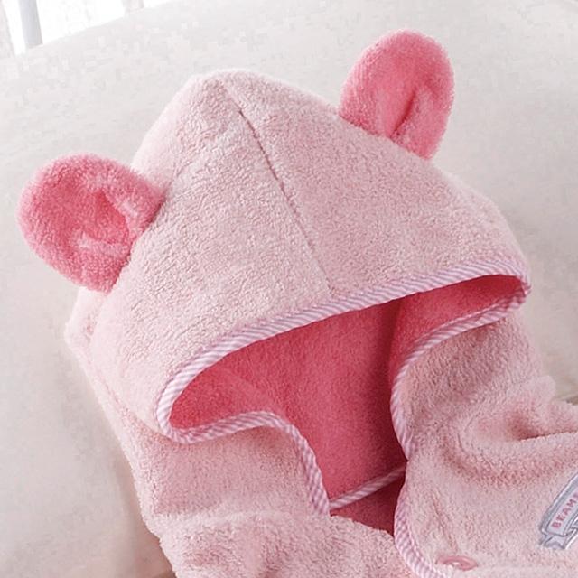 ベビーバイカラー ギフト3点セット ピンク メイン画像
