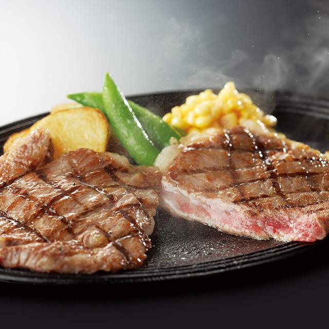 山形牛 ロースステーキ