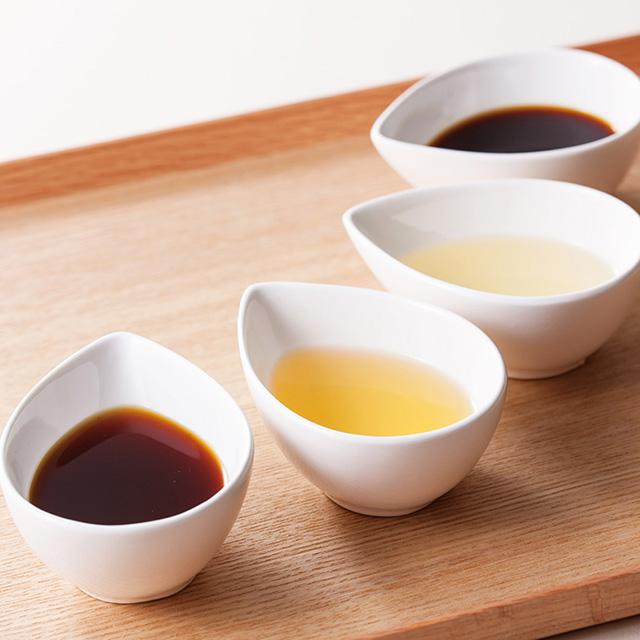 内堀醸造 お酢セット