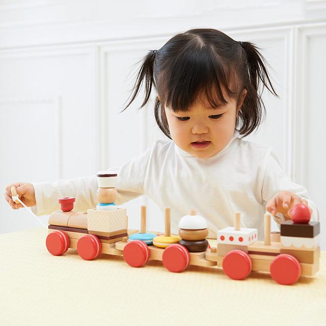 おやつ列車byパティシエ メイン画像