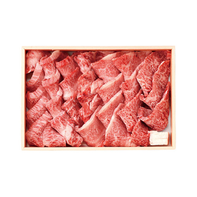 神戸牛 焼肉用B メイン画像
