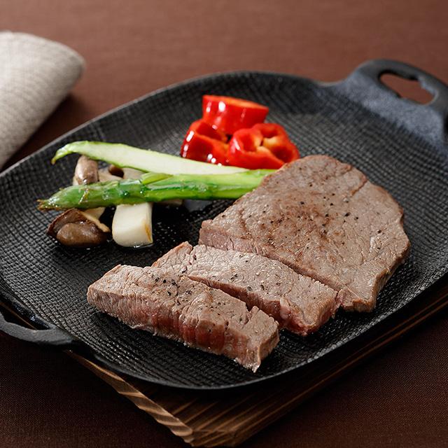 飛騨牛 ステーキ・すき焼セット メイン画像
