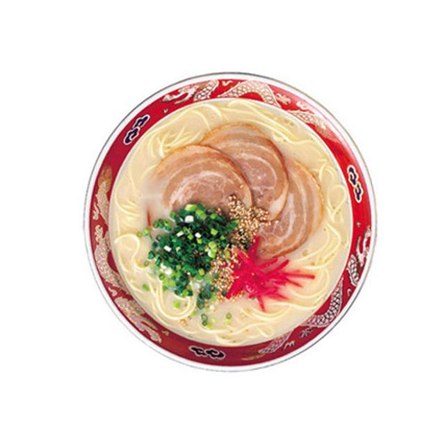 福山製麺所「旨麺」8食 メイン画像