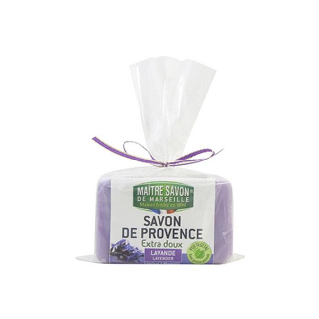 Maitre Savon de Marseille サボン・ド・プロヴァンス ラベンダー