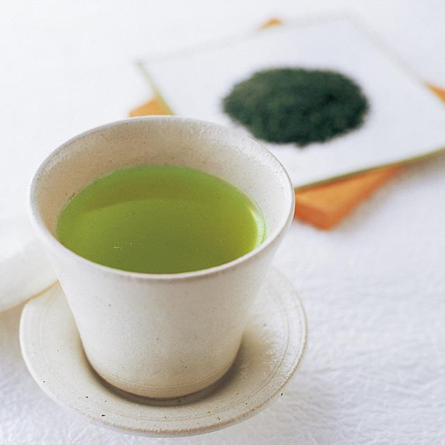 お茶の小野園 八女 煎茶詰合せ メイン画像