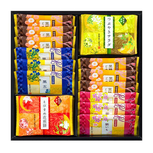 金澤兼六製菓 兼六の華 メイン画像